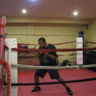 Shawn training