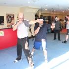 Hector Training