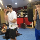 Group Training 2