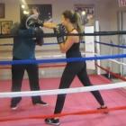Womens Training