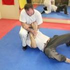 sambo mma training