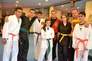 karate,woodbridge,vaughyan,martial,arts