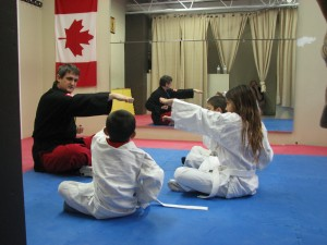 Martial Art Classes Woodbridge