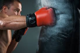 breathing,boxing,toronto,fitness