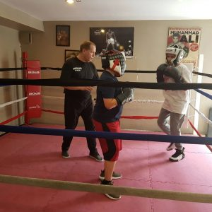boxing,coach,vaughan,training,trainer,fitness